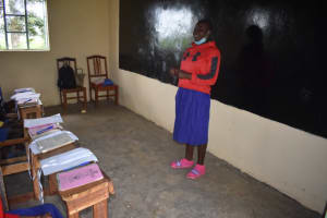 The Water Project: Emachina Primary School -  Active Participation