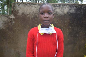 The Water Project: Emachina Primary School -  Diana M