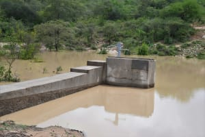 The Water Project: Lema Community A -  Complete Well