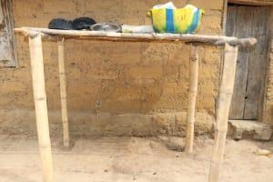 The Water Project: Kamasondo, Bross 1 -  Dishrack