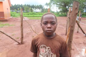 The Water Project: Marongo-Kahembe Community -  Mwesigwa M
