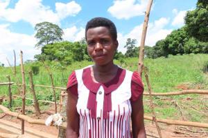 The Water Project: Rwenziramire Community -  Oliver Tuhaise