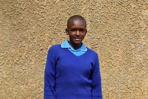 The Water Project: Ingavira Primary School -  Whitney M