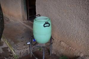 The Water Project: Mali Mali Primary School -  Hand Washing