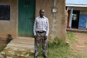 The Water Project: Mali Mali Primary School -  Justine Ochieng