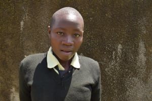 The Water Project: St. Gerald Mayuge Secondary School -  Irine