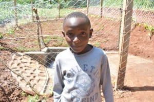 The Water Project: Bumira Community, Savai Spring -  Santiago