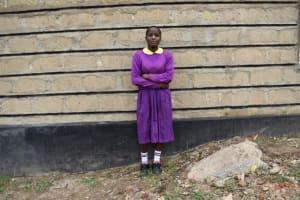The Water Project: Kapsogoro Primary School -  Caren M