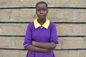 The Water Project: Kapsogoro Primary School -  Laura K