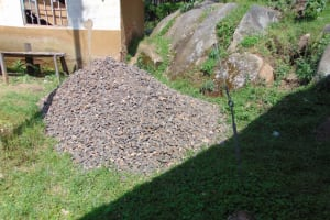 The Water Project: Kapsogoro Primary School -  Local Materials