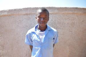 The Water Project: Jivuye Primary School -  Eugene I