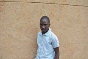 The Water Project: Jivuye Primary School -  Graham L