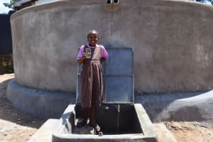 The Water Project: Bahati ADC Primary School -  Glasses High