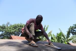 The Water Project: Itabalia Primary School -  Artsan Casting The Doom