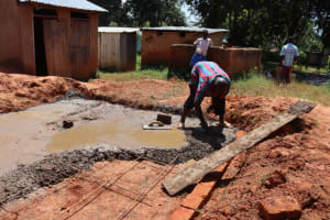 The Water Project: Itabalia Primary School -  Artsan Casting Foundation