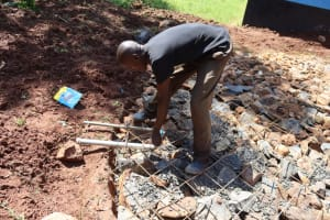 The Water Project: Itabalia Primary School -  Artsan Fit The Tap And Wash Out