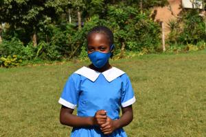The Water Project: Itabalia Primary School -  Martha I