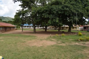 The Water Project: Friends Ikoli Primary School -  School Compound