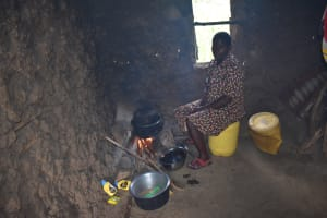 The Water Project: Mutoto Primary School -  Food For The Teachers