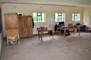 The Water Project: Mutoto Primary School -  The Schools Staffroom