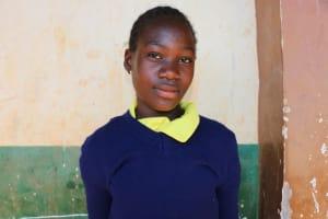 The Water Project: Mungabira Primary School -  Vallery O