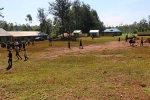 The Water Project: ACK St. Luke's Shanderema Primary School -  Playground