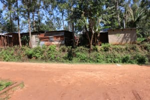 The Water Project: ACK St. Luke's Shanderema Primary School -  Surrounding Area