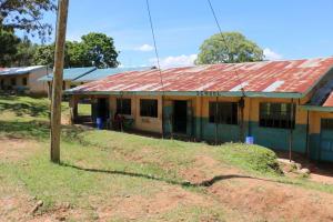 The Water Project: Bumwende Primary School -  Exterior School Building