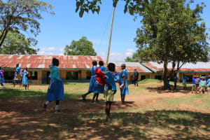 The Water Project: Bumwende Primary School -  Playgound