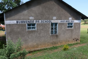 The Water Project: Bumwende Primary School -  School Motto