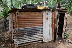The Water Project: Kyamwau Community C -  Animal Coop