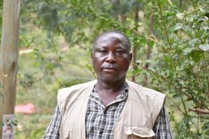 The Water Project: Kyamwau Community C -  Keilo Musimi