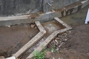 The Water Project: Kikumini Boys Secondary School -  Tank Tap