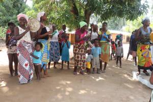 The Water Project: Kamasondo, Masome Village -  Dedication Celebration