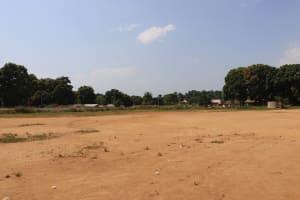 The Water Project: Lungi, Tardi, St. Monica's RC Primary School -  School Landscape