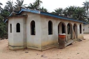 The Water Project: Kamasondo, Feradugu Village -  Mosque