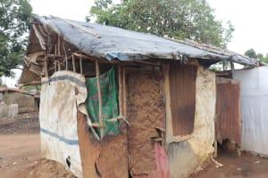 The Water Project: Lungi, Masoila, Lower Kamara St Mosque -
