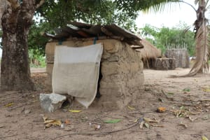 The Water Project: Kamasondo, Makontho Village -  Tradition House For Twin Baby