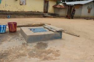 The Water Project: Kamasondo, Makontho Village -  Alternate Water Source