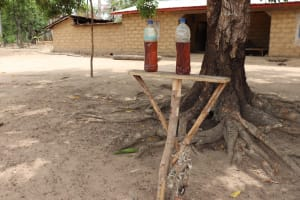 The Water Project: Kamasondo, Makontho Village -  Feul Sold By Liter