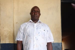 The Water Project: Kingsway Secondary School -  Osman Bangura Principal