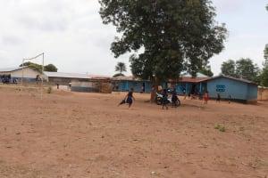 The Water Project: SLMC Primary School -  School Landscape