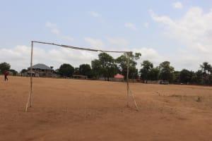 The Water Project: SLMC Primary School -  School Field