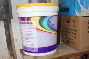 The Water Project: SLMC Primary School -  Water Storage At School