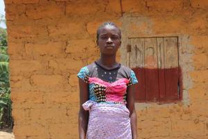 The Water Project: Kamasondo, Raka Village -  Emma A