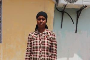The Water Project: Rotifunk, #4 Abidjan Street -  Jaria Bah