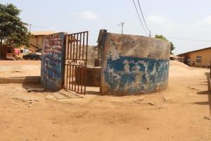 The Water Project: Rotifunk, #4 Abidjan Street -  Alternate Water Source
