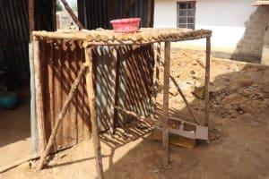 The Water Project: Rotifunk, #4 Abidjan Street -  Dish Rack