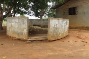 The Water Project: Masoila, 28 Conteh Street -  Well Needing Rehab