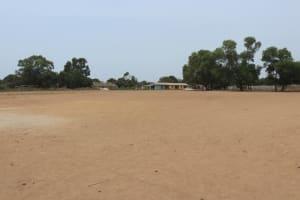 The Water Project: Kingsway Secondary School -  Sierraleone School Field